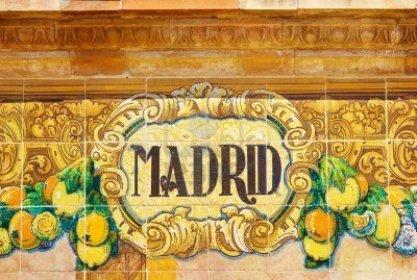 Madrid-castizo
