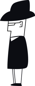 caricatura pere